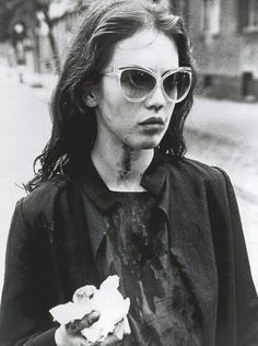 POSSESSION Andrzej Zulawski Isabelle Adjani told a French magazine that it took her several years to get over playing Anna. Isabelle Adjani, Werner Herzog, Crime, Film Inspiration, Hollywood, Sound & Vision, Film Stills, Woman Crush, Film Movie