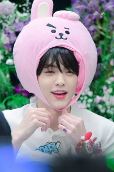 Boy Bands, Fandom, Entertaining, Hats, Double Play, Doraemon, Taehyung, Husband, Icons