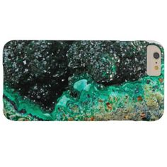 Natural Turquoise V3 Barely There iPhone 6 Plus Case  #jeweled #luxury #option