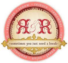 renew, restore, remember, revive, reveal, relax, replenish, rest, revitalize... http://www.rrsandiego.com/