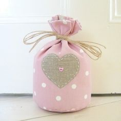 notonthehighstreet_rose_dotty_door_stop.jpg 495×495 pixels