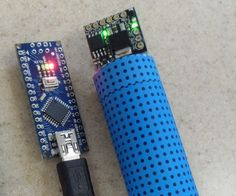 Play a Game with a bare Arduino