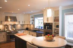 Wood Look Porcelain Tile Floor Design Ideas, Pictures, Remodel, and Decor