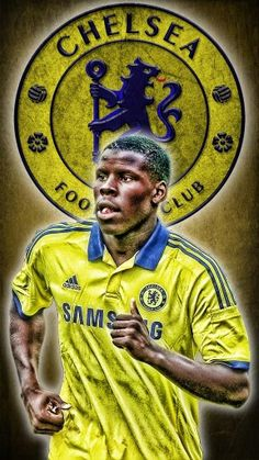 KURT ZOUMA Chelsea Fc Players, Chelsea Football, English Premier League, Editing Pictures, First Love, Blues, Malang, Brother, Heaven