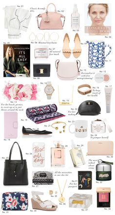 THE VAULT FILES: Shopping File: Mother's Day Gift Ideas