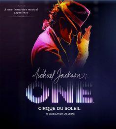 Surreal!!! #MichaelJacksonOne | #MichaelJackson #CirqueDuSoleil #Vegas