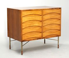 MID-CENTURIA : Art, Design and Decor from the Mid-Century and beyond: Arne Vodder Furniture