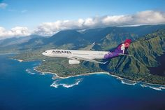 ハワイアン航空、成田~ホノルル線を2016年7月22月就航 首都圏からの直行便は羽田と成田の2空港体制に - トラベル Watch