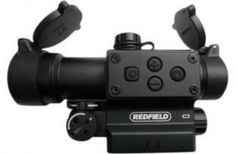 Redfield Counterstrike Red Dot Sight, Matte w/ Free Shipping and Handling — 3 options