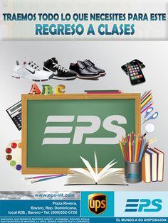 Regreso a clases con EPS Bávaro