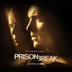 Assista ao primeiro trailer da volta de 'Prison Break'