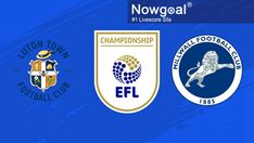Match Time:2/24/2021 03:45 Wednesday (GMT+8) England Championship -- Luton Town VS Millwall Millwall will be aiming to continue their unbeaten run in the Championship when they travel to Luton Town on Tuesday. The Lions, who sit 11th in the table, have not lost in their last eight league games, the longest current streak of any side in the division. England Championship, The Championship, Wednesday, Tuesday, Clash On, Millwall, League Gaming, Division, Lions