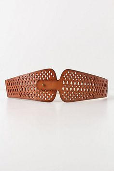 Awesome Corsetta Belt from Anthropologie