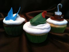 Image from http://www.pukish.com/wp-content/uploads/2015/04/Peter-pan-cupcakes.jpeg.