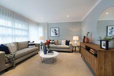 Dunedin 31 Living- Contemporary Design