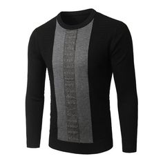 Top Quality Brand 2016 New Fashion Casual Men Sweaters and Pullovers Famous Sweater Men. Gender: MenClosure Type: NonePattern Type: PatchworkCollar: O-NeckThickness: StandardStyle: CasualItem Type: PulloversWool: Standard WoolHooded: NoSleeve Style: RegularMaterial: Polyester,CottonSleeve Length(cm): FullBrand Name: TUNEVUSEModel Number: BMY13Decoration: NoneTechnics: Computer KnittedSize: Asian M/L/XL/XXLColor: BlackBasic Style: SweaterGender: Male/Men/Student