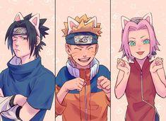 Naruto Uzumaki Shippuden, Boruto, Naruto Art, Anime Naruto, Team 7, Amazing Spiderman, Sakura Haruno, Location History, Joker
