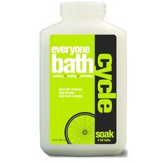 EO Products Bath Soak Everyone Cycle (1x20.3 fl Oz)