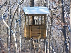 1000 Images About Tree Stand On Pinterest Deer Blinds