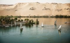 Exploring Ancient Egypt - The Ultimate Travel + Leisure Bucket List | Travel + Leisure
