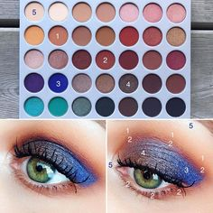 Best Way To Safeguard Your Investment Decision - RV Insurance Policies Peacock Hallo Eye Look Morphebrushes X Jaclynhill Eyeshadow Palette Now Available At Ultabeauty M. Makeup Morphe, Highlighter Makeup, Makeup Dupes, Makeup Products, Beauty Dupes, Beauty Products, Elf Products, Eyebrow Makeup, Jaclyn Hill Eyeshadow Palette