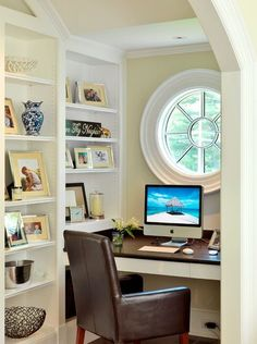 1000 Images About House Office Alcoves On Pinterest
