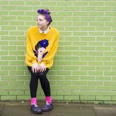 Jessie Cave: I Loved Her, Underbelly