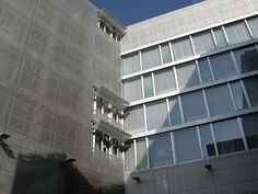 Embassy of the Netherlands - Berlin, Germany. By Rem Koolhaas/OMA by maurizio.mwg, via Flickr