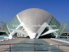 City of Arts and Sciences | Tips