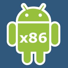 Port of Android to machines. Run Android on your PC or in and emulator such as VirtualBox. Android Sdk, Android Icons, Android Apps, Oreo, Install Android, Android Design, Mobile Computing, Open Source Projects, Operating System