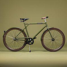 Te gekke fietsen van Veloretti! Check: http://monsieurcadeau.nl/cadeauspecials/veloretti-fietsen/