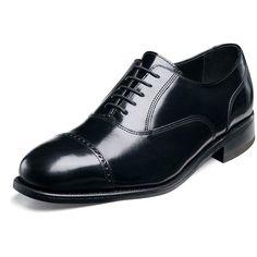 mens shoes   Cap Toe Oxford Shoes