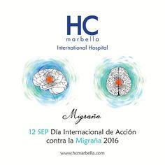 Dia Internacional de Acción contra la Migraña 2016