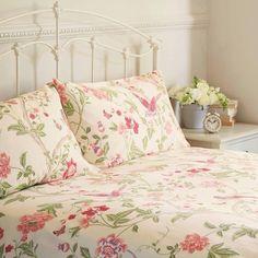 Great bedding