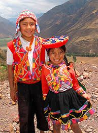 Image result for children of peru