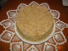 Торт на сковороде, который станет фаворитом вашей семьи!