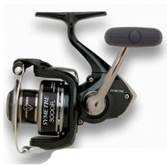 Shimano SY2500FL Symetre 2500FL Spinning Reel On Sale Today - Buy It Now For $99.99