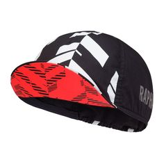 Rapha Data Print Cap