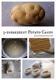 """This 3-ingredient potato candy recipe will take you back to holidays with Grandma. She might have called it """"Depression Candy."""""""