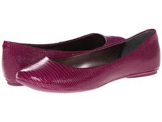 Kenneth Cole Reaction Slip On By Berry Lizard Patent - Zappos.com Free Shipping BOTH Ways