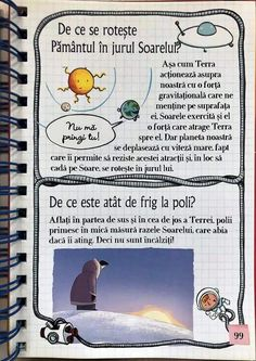 Romanian Language, Baby Education, My Notebook, Educational Activities, After School, Kids And Parenting, Projects To Try, Science, Learning