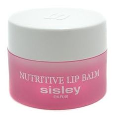 Sisley Nutritive Lip Balm ** Read more  at the image link. (This is an Amazon affiliate link and I receive a commission for the sales and I receive a commission for the sales)