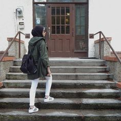 street-hijab-fashion:  @notsobasik