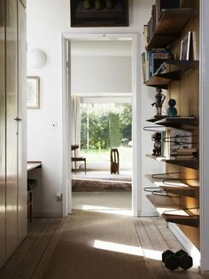 One Pic Wednesday: Finn Juhl's House