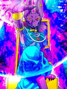 "From the looks of it, Beerus figures to be a huge character in the early going of ""Dragon Ball Super."" Recent reports about the show's upcoming episode titles reveal that the series will attempt to retell the story of ""Dragon Ball Z: Battle of Gods."" Considering the massive financial success of the film, such a move makes a lot of sense. From an art perspective, it seems like it could see the series hurl itself into the same redundancy that plagued ""Dragon Ball Z"" after the Android Saga…"