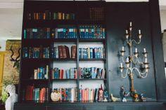 Warehouse Wedding Warehouse Wedding, Bookcase, Shelves, Home Decor, Shelving, Decoration Home, Room Decor, Book Shelves, Shelving Units