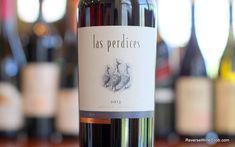 Mendoza once again shows it can do a lot more than Malbec with this Syrah-Viognier blend.