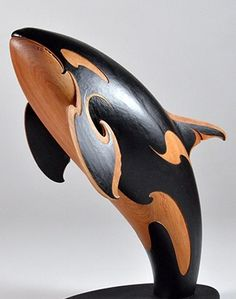 I give to you what was promised, but better still; I've produced the checklist during the get of the lowest cost to the higher selling price selection! Dremel Wood Carving, Wood Carving Art, Wood Carving Designs, Wood Carving Patterns, Driftwood Sculpture, Sculpture Art, Whale Art, Art Carved, Tree Wall Art