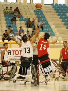From Adana and the U23 Men's world championships