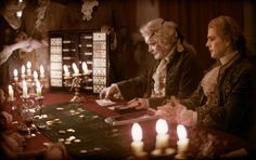 Barry Lyndon (dir. Stanley Kubrick, 1975) Barry Lyndon, Wicked Ways, Stanley Kubrick, Classic Movies, Challenges, Film, Pictures, Georgian, Image